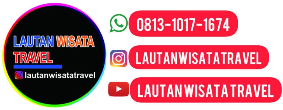 PAKET WISATA PULAU SERIBU 081310171674 – Lautan Wisata Travel