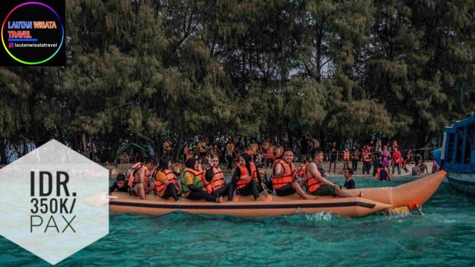 Paket Harga Pulau Seribu Hemat Pulau Harapan