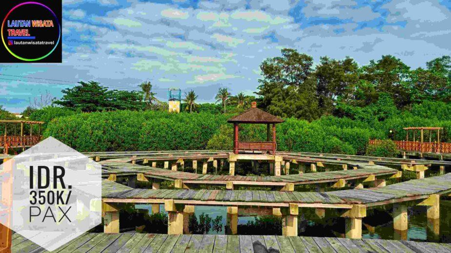 Paket Harga Pulau Seribu Hemat Pulau Pramuka