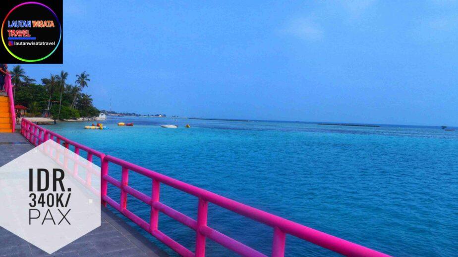 Paket Harga Pulau Seribu Hemat Pulau Tidung