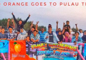Wisata Open Trip Pulau Seribu | Liburan Murah Sekitar Ibukota Jakarta.