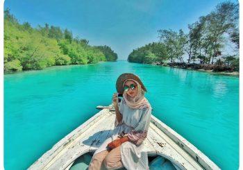 Paket Wisata Pulau Seribu Murah Ibukota Jakarta