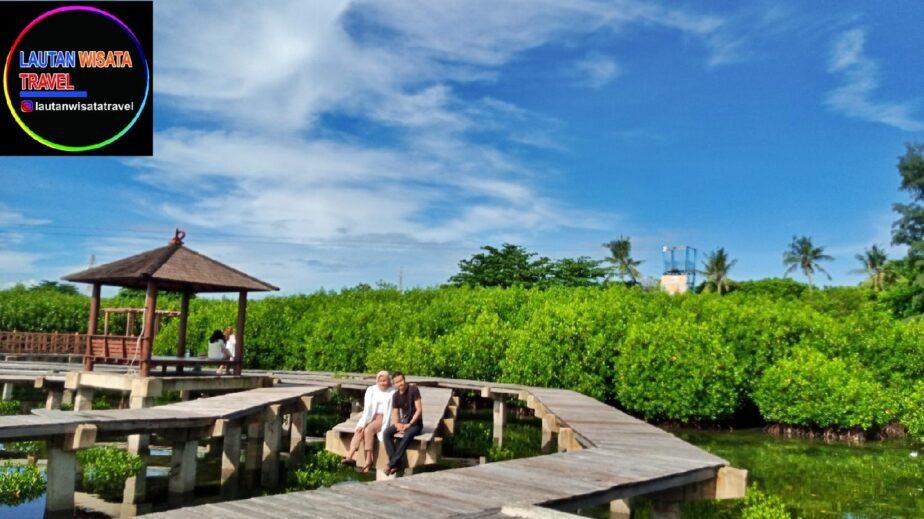 Open Trip Wisata Pulau Pramuka 2 Hari 1 Malam 2020