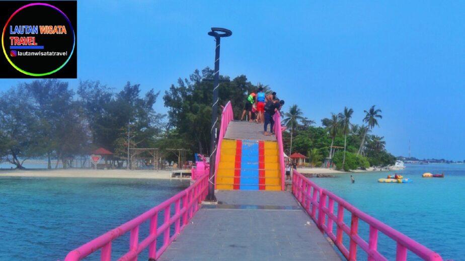 Open Trip Wisata Pulau Tidung 2 Hari 1 Malam 2020