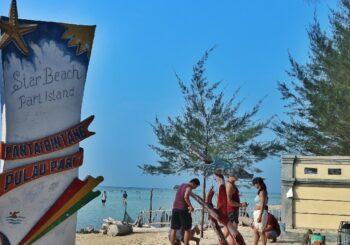 PAKET WISATA Pulau Pari Dari Bandung