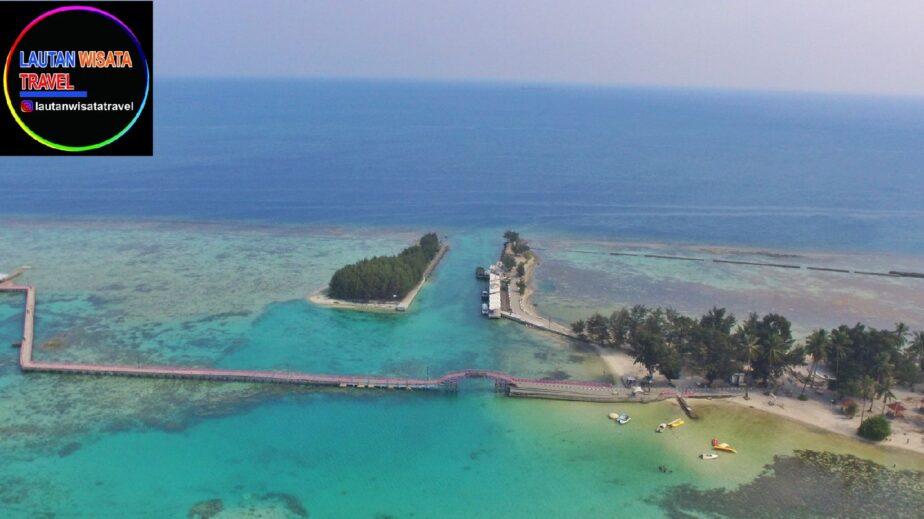 Pesona Wisata Pulau Seribu - Pengalaman Tak Terlupakan