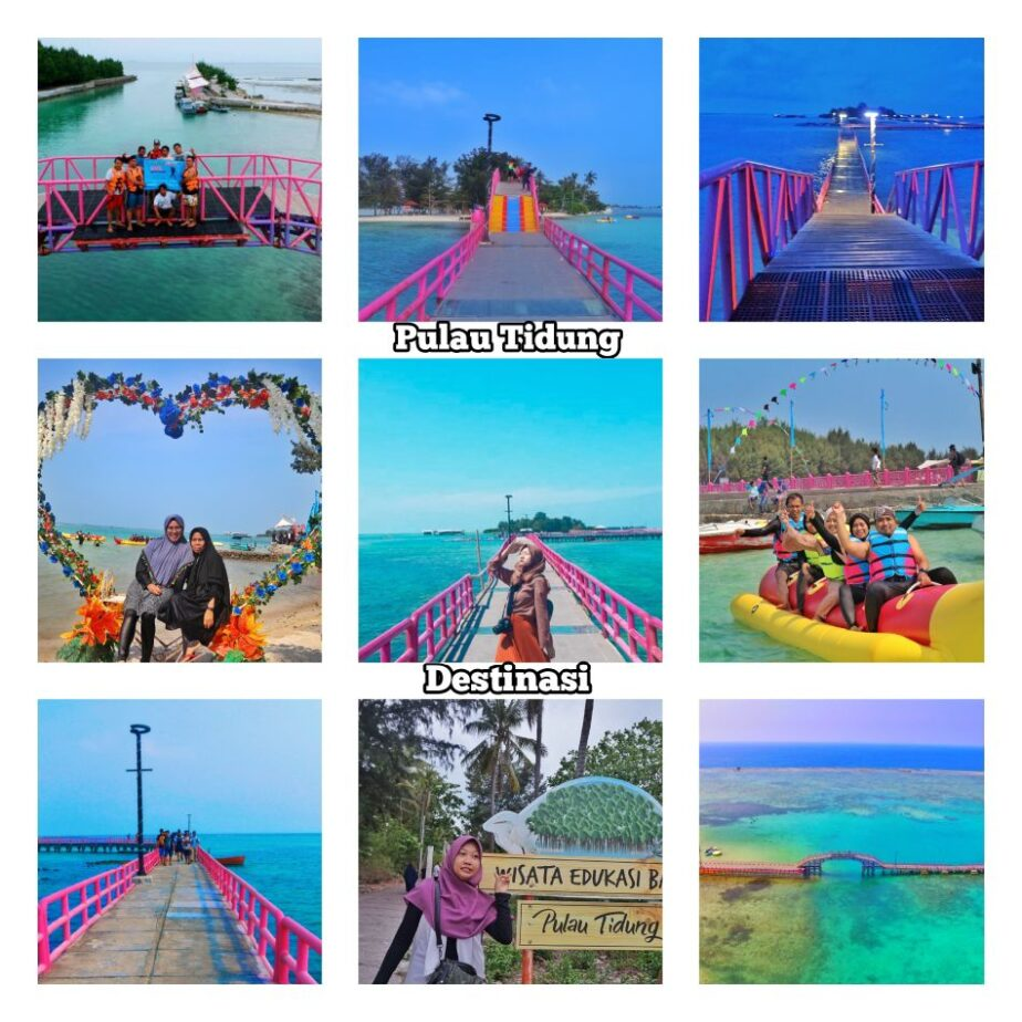 Paket Open Trip Pulau Seribu | Harga Promo Murah 2020