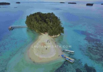 Paket Wisata Private Pulau Harapan Kepulauan Seribu