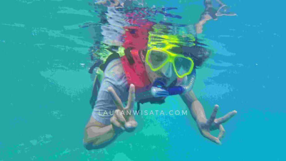 Paket Wisata Private Pulau Pari Kepulauan Seribu