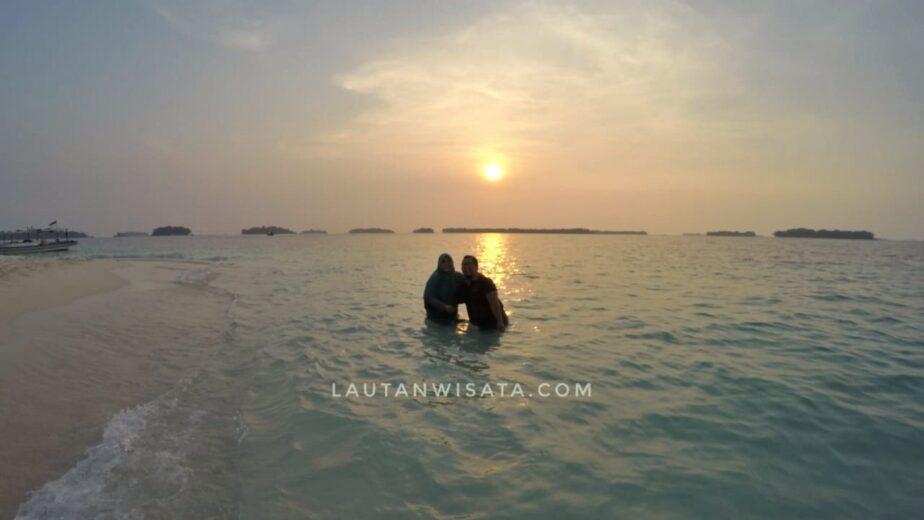 Paket Wisata Private Pulau Pramuka Kepulauan Seribu
